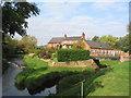 SK6414 : Rearsby Mill by Tim Heaton