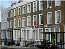 TQ3084 : Westbourne Road, Lower Holloway by Stephen McKay
