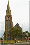 J5081 : Parish Church of St Comgall by Rossographer