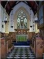 SE9941 : Church Interior, St Michael and All Angels Church, Cherry Burton by Maigheach-gheal
