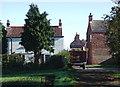 SE7930 : Westfield Lane, Eastrington by Paul Glazzard