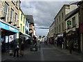 S7276 : Tullow Street, Carlow by Jonathan Billinger