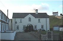 SH1726 : Yr Hen Lythyrdy - The Old Post Office by Eric Jones
