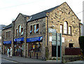 SK2381 : Outdoor shop at Hathersage by J147