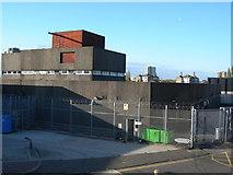 TQ2775 : Victoria Area Signalling Centre, Battersea by Danny P Robinson