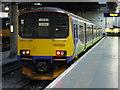 TQ2982 : 150129 waits at Euston Station by Oxyman