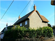 SU1480 : Farmer's Cottage, Baker's Road, Wroughton, Swindon by Brian Robert Marshall
