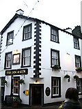 NY2623 : The Dog & Gun, Lake Road, Keswick by Alexander P Kapp