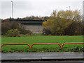 NZ5220 : Bricked-up bridge by Stephen McCulloch