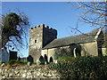 SN0025 : Eglwys Treamlod by ceridwen
