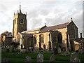 TG1927 : St Michael's Church by Evelyn Simak