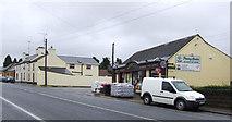 N6878 : Gibney's general store, Carnaross, Co. Meath by Jonathan Billinger