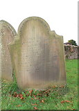 SJ3464 : Mary Hough of Saltney, deceased by Eirian Evans