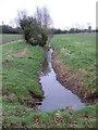 TG1239 : River Glaven by William Cubitt
