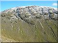 NY4209 : Thornthwaite Crag by William Bartlett