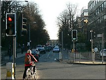 TL4557 : Station Road, Cambridge by Rich Tea