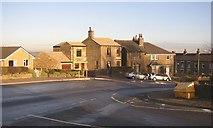 SE1321 : Lane Head, Lower Edge Road, Rastrick by Humphrey Bolton