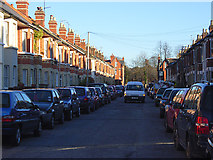 SU7172 : Swainstone Road, Reading by Andrew Smith