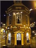 SE9907 : Buttercross building, Brigg by Jonathan Billinger