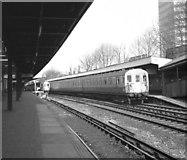TQ3266 : West Croydon station (2) by Dr Neil Clifton