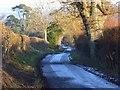 NY4637 : Road above Black Sykes by Andrew Smith