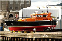 J3475 : Belfast Harbour Pilot Boat 'PB4' by Rossographer