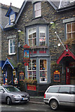 NY3704 : The Sportsman, Ambleside by Stephen McKay