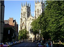 SE6052 : York Minster by Kevin Rushton