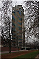 TQ2779 : Hyde Park Barracks by Martin Addison