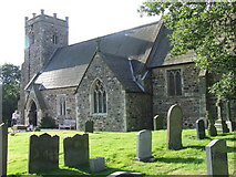 TA1345 : Catwick, St Michael's church by Michelle Coldham