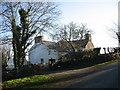 SH3434 : Gellidara Farmhouse by Eric Jones