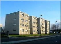NS3421 : John Street, Ayr by Mary and Angus Hogg