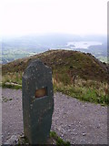 NY2427 : Memorial ,Dodd Summit by Michael Graham