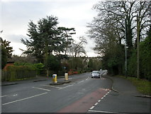 SP4974 : Rugby-Bilton Road by Ian Rob