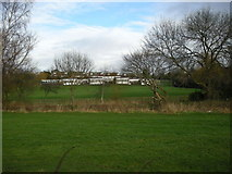 SP4974 : Rugby - Saint Marie's School by Ian Rob