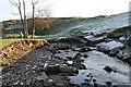 SD8633 : River Don Heasandford by Kevin Rushton