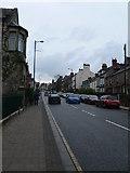 SJ0566 : Vale Street, Denbigh by Eirian Evans