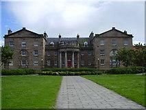 NT6779 : Lauderdale House, Dunbar, Scotland by James Denham