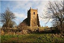 TF1392 : All Saints' church by Richard Croft