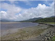 SH6215 : Mawddach Estuary by Rudi Winter
