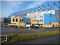 SP5402 : Oxford: The Kassam Stadium by Nigel Cox