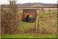 TQ2351 : Former tramway bridge by Ian Capper