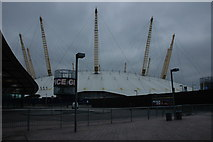 TQ3980 : The O2 Arena by Philip Halling