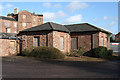 SS9512 : Tiverton: Belmont Hospital by Martin Bodman