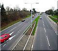 J3469 : Belvoir Road, Belfast [2] by Rossographer