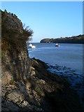 SH5571 : Menai Strait by Eirian Evans