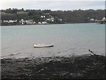 SH5873 : Menai Strait by Eirian Evans