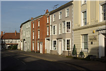 SP0957 : Church Street, Alcester by Stephen McKay