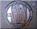 Photo of St. Werburgh Street plaque