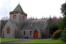 NX9257 : Southwick Parish Church by Debbie Turner